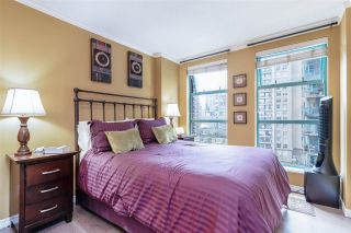 """Photo 17: 1202 939 HOMER Street in Vancouver: Yaletown Condo for sale in """"THE PINNACLE"""" (Vancouver West)  : MLS®# R2617528"""