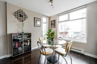 """Photo 4: 501 720 CARNARVON Street in New Westminster: Downtown NW Condo for sale in """"Carnarvon Towers"""" : MLS®# R2588641"""