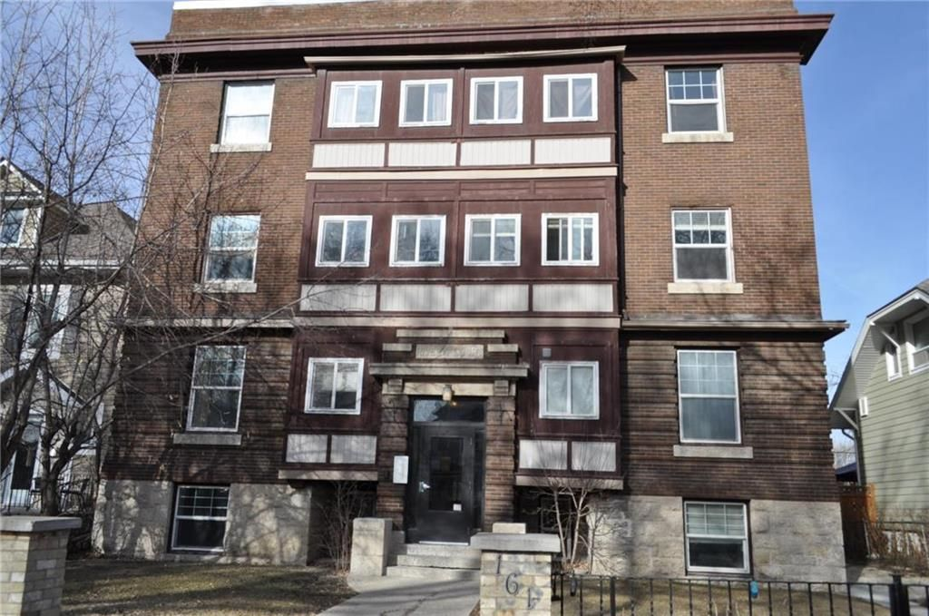Main Photo: 15 161 Cathedral Avenue in Winnipeg: Scotia Heights Condominium for sale (4D)  : MLS®# 202102455
