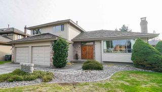 FEATURED LISTING: 16268 SOUTHGLEN Place Surrey