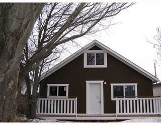 "Photo 1: 2008 ROSS in Prince_George: Crescents House for sale in ""CRESCENTS"" (PG City Central (Zone 72))  : MLS®# N190300"