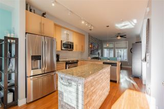 """Photo 5: 80 8250 209B Street in Langley: Willoughby Heights Townhouse for sale in """"Outlook"""" : MLS®# R2530927"""