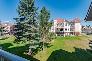 Photo 1: 2229 1818 Simcoe Boulevard SW in Calgary: Signal Hill Apartment for sale : MLS®# A1136938