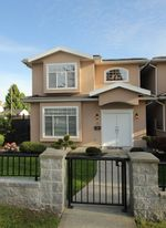 Property Photo: 4292 PARKER ST in Burnaby