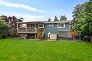 Photo 24: 26673 32A Avenue: House for sale in Langley: MLS®# R2592600
