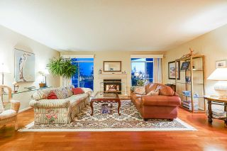 Photo 4: 4839 NORTHWOOD Place in West Vancouver: Cypress Park Estates House for sale : MLS®# R2565827