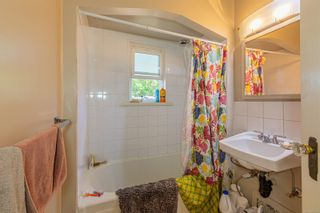Photo 14: 1126 Lyall St in Esquimalt: Es Saxe Point House for sale : MLS®# 886359