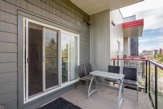 Photo 23: 402 10611 117 Street in Edmonton: Zone 08 Condo for sale : MLS®# E4256233