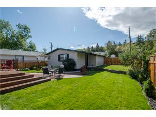 Photo 26: 8723 34 Avenue NW in Calgary: Bowness House for sale : MLS®# C4053792
