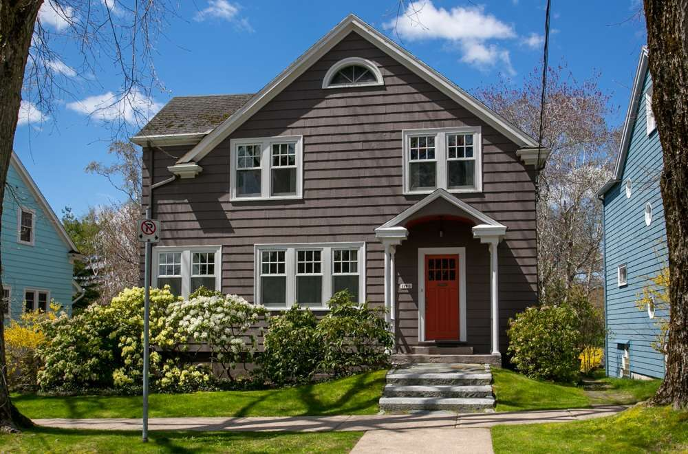 Main Photo: 1140 Studley Avenue in Halifax: 2-Halifax South Residential for sale (Halifax-Dartmouth)  : MLS®# 202008117