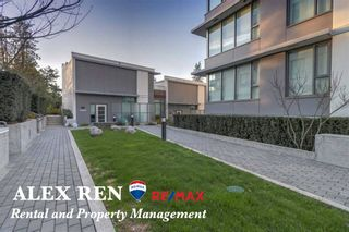 Photo 1: : Vancouver Townhouse for rent : MLS®# AR116