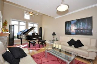 Photo 3: 401 4280 Moncton Street in The Village: Home for sale : MLS®# V929982