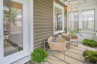 Photo 5: 203 Walnut Street in Winnipeg: Wolseley Residential for sale (5B)  : MLS®# 202112718