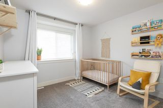 Photo 21: 1 3393 DARWIN Avenue in Coquitlam: Burke Mountain House for sale : MLS®# R2538600