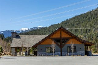 Photo 4: 9257 WEDGEMOUNT PLATEAU Drive in Whistler: WedgeWoods Land for sale : MLS®# R2575809