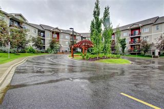 Main Photo: 1220 1540 Sherwood Boulevard NW in Calgary: Sherwood Apartment for sale : MLS®# A1139616