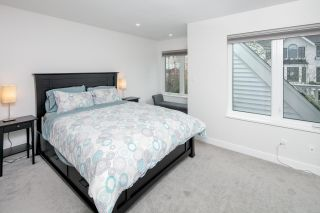 "Photo 11: 3 2305 W 10TH Avenue in Vancouver: Kitsilano Townhouse for sale in ""Park Place"" (Vancouver West)  : MLS®# R2440761"