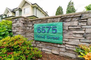 Photo 2: 54 6575 192 Street in Surrey: Clayton Townhouse for sale (Cloverdale)  : MLS®# R2591526