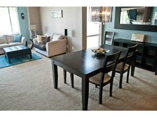 """Photo 4: 304 19121 FORD Road in Pitt Meadows: Central Meadows Condo for sale in """"EDGEFORD"""" : MLS®# V1007728"""