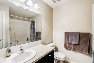 Photo 23: 10 Luxstone Point SW: Airdrie Semi Detached for sale : MLS®# A1146680