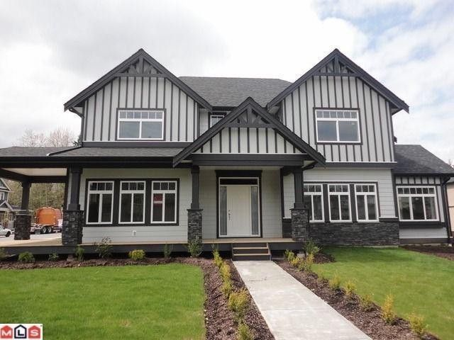 Main Photo: 32647 APPLEBY CT in Mission: Mission BC House for sale : MLS®# F1224431