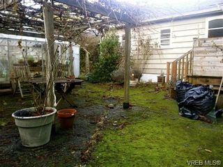 Photo 17: 1421 Fairfield Road in VICTORIA: Vi Fairfield West House for sale (Victoria)  : MLS®# 657848