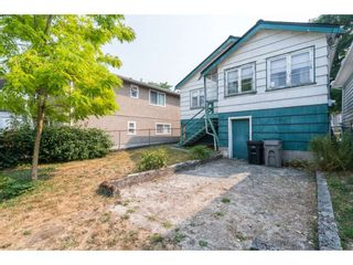 Photo 4: 3381 E 23RD Avenue in Vancouver: Renfrew Heights House for sale (Vancouver East)  : MLS®# R2196086