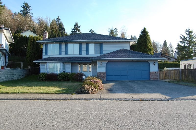 Main Photo: 2836 Glenavon Street in Abbotsford: House for sale : MLS®# F2920037