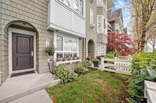"""Photo 25: 132 2418 AVON Place in Port Coquitlam: Riverwood Townhouse for sale in """"THE LINKS"""" : MLS®# R2572402"""