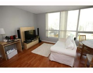 Photo 5: # 1703 588 BROUGHTON ST in Vancouver: Condo for sale : MLS®# V792587