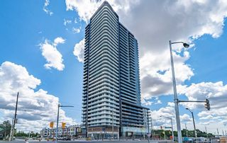 Main Photo: Ph13 7895 Jane Street in Vaughan: Concord Condo for lease : MLS®# N5378577