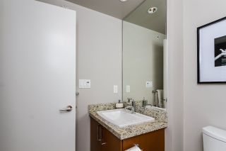 """Photo 13: 2203 1155 THE HIGH Street in Coquitlam: North Coquitlam Condo for sale in """"M1"""" : MLS®# R2052696"""