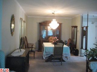 """Photo 4: 308 2491 GLADWIN Road in Abbotsford: Abbotsford West Condo for sale in """"Lakewood Gardens"""" : MLS®# F1019909"""