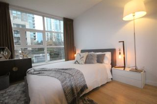 Photo 11: 205 189 NATIONAL Avenue in Vancouver: Downtown VE Condo for sale (Vancouver East)  : MLS®# R2526873