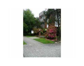 Photo 9: # 104 1640 W 11TH AV in Vancouver: Condo for sale : MLS®# V852466