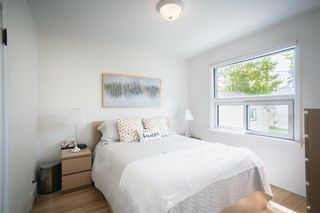 Photo 12: 222 Davidson Street in Winnipeg: Silver Heights Residential for sale (5F)  : MLS®# 202113521