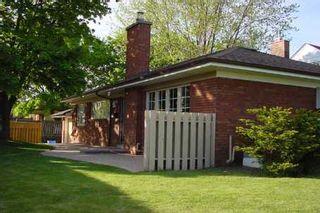 Photo 1: 1 Sedgewick Crest in Toronto: Ionview House (Bungalow) for sale (Toronto E04)  : MLS®# E2665003