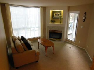 "Photo 6: # 210 2485 ATKINS AV in Port Coquitlam: Central Pt Coquitlam Condo for sale in ""THE ESPLANADE"" : MLS®# V1037424"