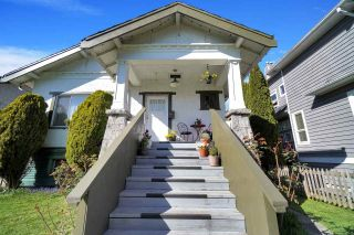 Photo 1: 2735 W 8TH Avenue in Vancouver: Kitsilano House for sale (Vancouver West)  : MLS®# R2565190