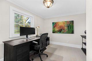 Photo 17: 4627 CAULFEILD Drive in West Vancouver: Caulfeild House for sale : MLS®# R2615436