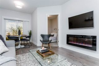 """Photo 5: 109 20696 EASTLEIGH Crescent in Langley: Langley City Condo for sale in """"The Georgia"""" : MLS®# R2427119"""