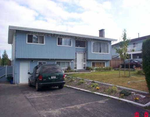 Main Photo: 9014 PRINCE CHARLES BV in Surrey: Queen Mary Park Surrey House for sale : MLS®# F2518458
