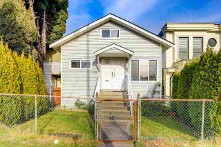 Photo 1: 7452 MAIN Street in Vancouver: South Vancouver House for sale (Vancouver East)  : MLS®# R2569331
