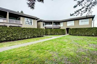 Photo 1: 12 2120 CENTRAL AVENUE in Port Coquitlam: Central Pt Coquitlam Condo for sale : MLS®# R2255518