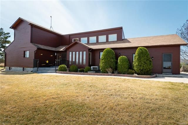 Main Photo: 27138 MELROSE RD 71N Road in Dugald: RM of Springfield Residential for sale (R04)  : MLS®# 1810851