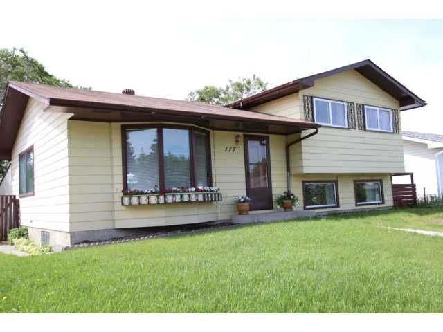 Main Photo: 117 SECOND Avenue NW: Airdrie Residential Detached Single Family for sale : MLS®# C3531256