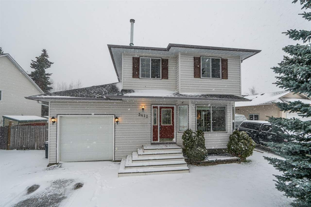 Main Photo: 3412 ST FRANCES Crescent in Prince George: St. Lawrence Heights House for sale (PG City South (Zone 74))  : MLS®# R2516226
