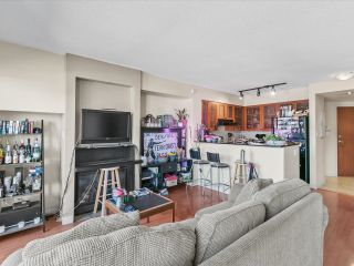 """Photo 7: 403 55 ALEXANDER Street in Vancouver: Downtown VE Condo for sale in """"55 Alexander"""" (Vancouver East)  : MLS®# R2614776"""