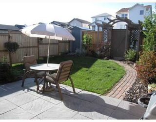 Photo 13: 231 COVEMEADOW Crescent NE in CALGARY: Coventry Hills Residential Attached for sale (Calgary)  : MLS®# C3387195