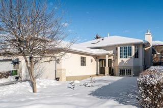 Photo 1: 92 Arbour Glen Close NW in Calgary: Arbour Lake Detached for sale : MLS®# A1066556